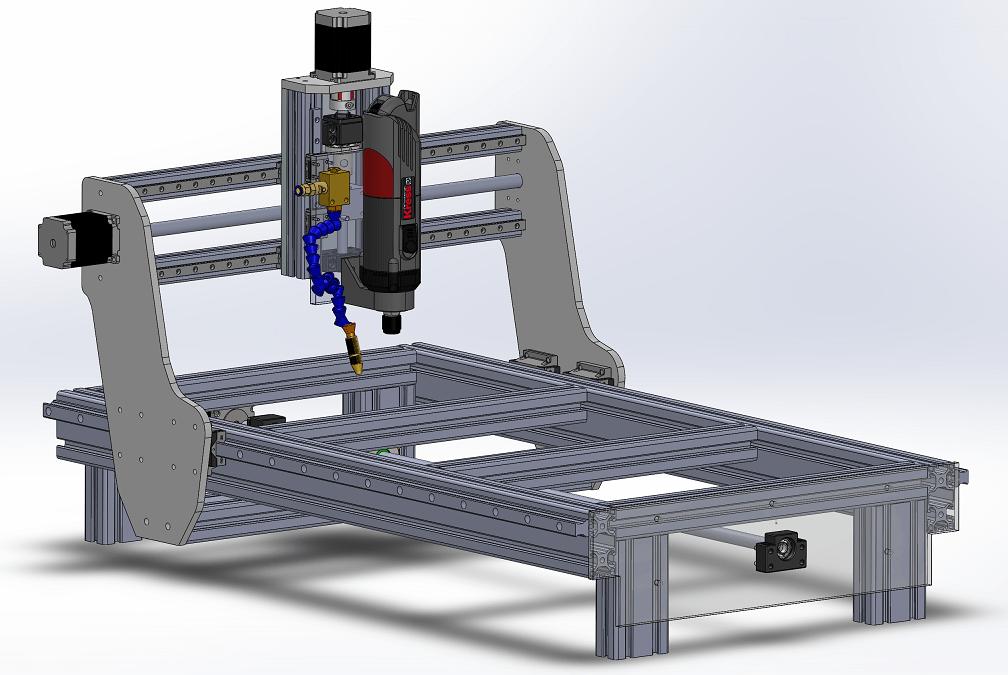 Projet CNC