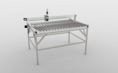 Pourquoi fabriquer son découpeur plasma CNC soi-même ?